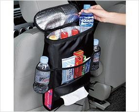 保冷保温シートバックポケット W700 (セイワ)