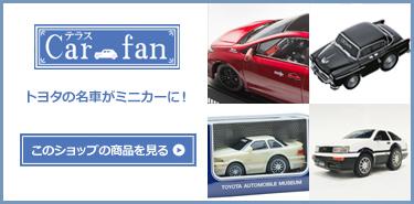 テラスCar fan