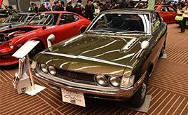 【東京オートサロン2018特集】注目のチューニングカー フォトギャラリー