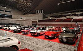 【東京オートサロン2019】BHオークションに出品された珠玉の名車たちを紹介