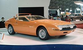 【東京モーターショーにコンセプトカーとして発表されたあのクルマたち】本格的コンセプトカーの始祖トヨタEX-1は、初代セリカとして量産化された