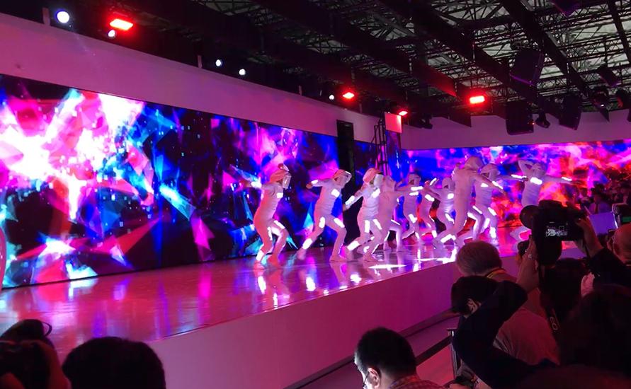 MAIN SHOW 未来を遊ぼう'PLAY THE FUTURE!'