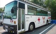 【働くクルマ 大集合!】献血バス -街で活躍するクルマ-