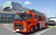 【働くクルマ 大集合!】消防車両 -街で活躍するクルマ-