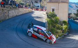 【トヨタ WRC】第4戦最終日、タナックが総合6位でフィニッシュ