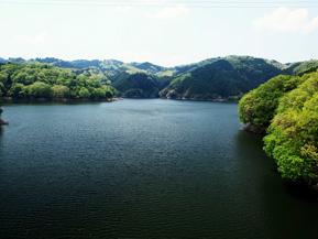 絶景の夢絃峡(むげんきょう)や秋祭りを訪ねて 京都府南山城村