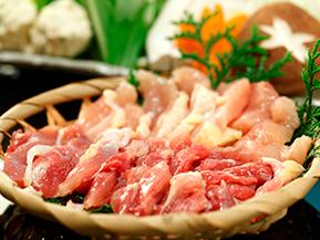 冬のおすすめ「駿河軍鶏鍋」を食すドライブ 静岡市葵区梅ヶ島