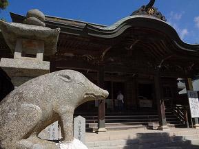 日本遺産認定!国生み神話の島・淡路へドライブ 兵庫県洲本市