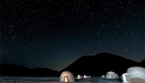 1年に60日間だけ現れる氷と雪の村!「しかりべつ湖コタン」へドライブ 北海道鹿追町