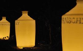 コンプラ灯籠の灯りが幻想的!はさみ夏まつりへドライブ 長崎県波佐見町