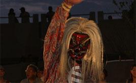 夏の夜の幻想的な祭典!吉備高原「鬼伝祭」へドライブ 岡山県吉備中央町