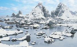 日本海の荒波が打ち寄せる冬景色!旬の寒ブリも楽しみなドライブ 新潟県佐渡市