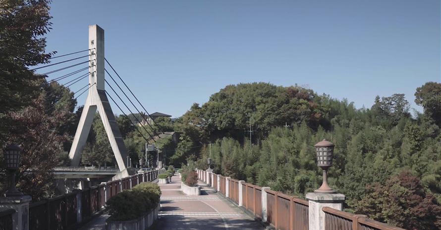秩父橋(旧秩父橋)