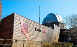 満天の輝く星を見にドライブ!天文台併設のプチホテル泊&名茶の産地でしずく茶体験 福岡県星野村