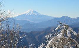都内でも樹氷が見られる!冬景色と絶品イタリアンをドライブで楽しもう 東京都檜原村