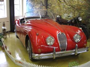 九州自動車歴史館(大分県) - 全国の自動車博物館