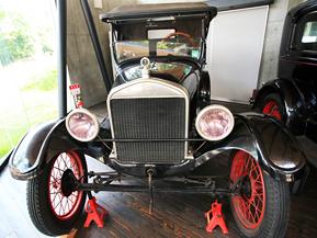 自動車の過去・未来館(宮城県) - 全国の自動車博物館