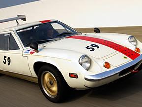 池沢早人師・サーキットの狼 MUSEUM(茨城県) - 全国の自動車博物館
