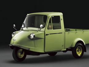 ヒューモビリティワールド(大阪府) - 全国の自動車博物館