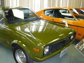 三菱オートギャラリー(愛知県) - 全国の自動車博物館