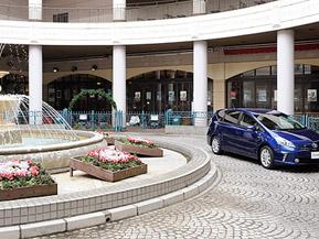 MEGAWEB(東京都) - 全国の自動車博物館
