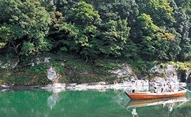 関東秩父・長瀞の自然を巡るおすすめドライブルート