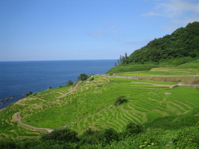 石川県 能登を巡るおすすめ観光ドライブルート