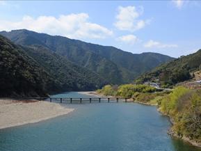 高知県カツオの町、黒潮町を訪ねる四万十おすすめドライブルート