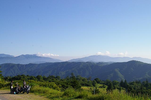 茶臼山高原を抜け天竜峡へ 観光におすすめの山道ドライブルート