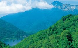 福島 猪苗代湖・磐梯山の観光におすすめのドライブルート