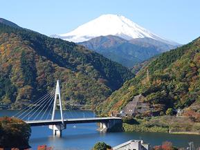 神奈川県 御殿場・富士山を楽しむ観光におすすめのドライブルート
