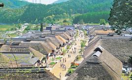 情緒溢れる会津若松を目指す福島県の観光におすすめのドライブルート