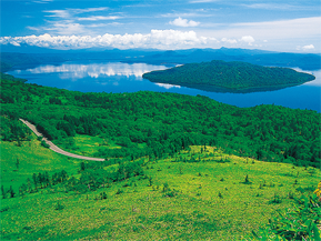 阿寒湖のマリモ・屈斜路湖を巡る 北海道の観光におすすめのドライブルート