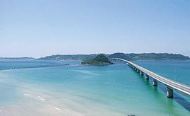 青海島、角島を巡る 山口の観光におすすめのドライブルート