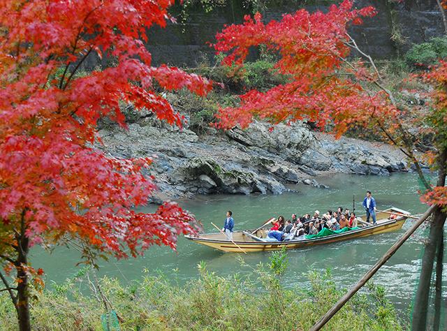 銀寄発祥の地、能勢町から京都を訪ねる 大阪おすすめドライブルート