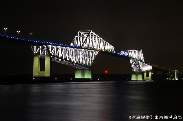東京湾、夜景を満喫するおすすめドライブルート