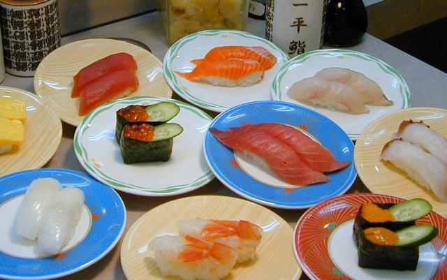 鮮度と水にこだわった寿司食べ放題!! 満腹グルメドライブ 関東(茨城)編