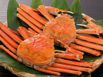 金沢港近くでカニ食べ放題!! 満腹グルメドライブ 金沢編