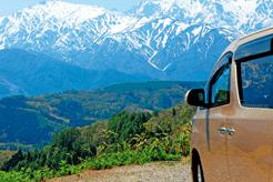北アルプスの絶景を巡る 長野県おすすめのドライブルート