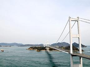 瀬戸内海を巡る愛媛県・広島県のおすすめドライブコース