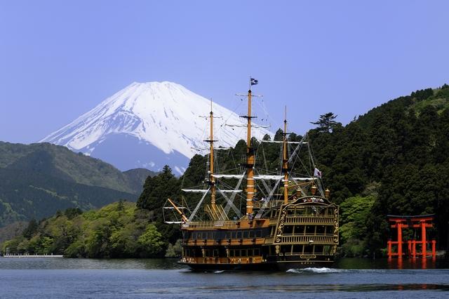 箱根のドライブデートは温泉だけじゃつまらない!ガズー編集部のおすすめのドライブルート