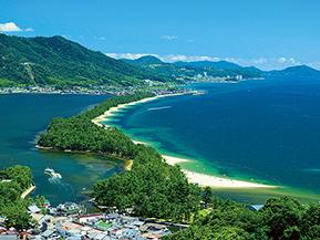 日本海に突き出た丹後半島を巡る 京都おすすめドライブルート
