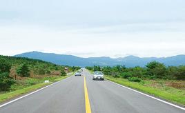 軽井沢・鬼押ハイウェーを通る 長野県おすすめのドライブルート