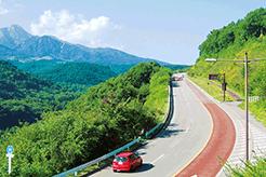 八ヶ岳高原ラインを通る 長野県おすすめのドライブルート