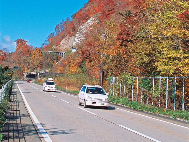 鬼首温泉郷、鳴子温泉を巡る 栗原・湯沢おすすめドライブルート