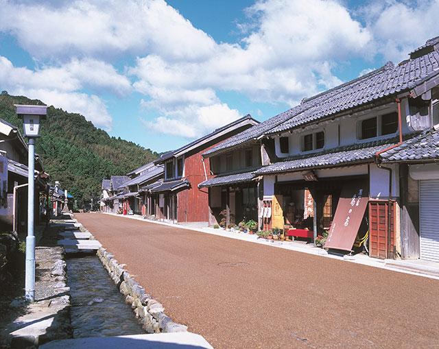 福井から京都へ 鯖街道を巡る おすすめドライブルート