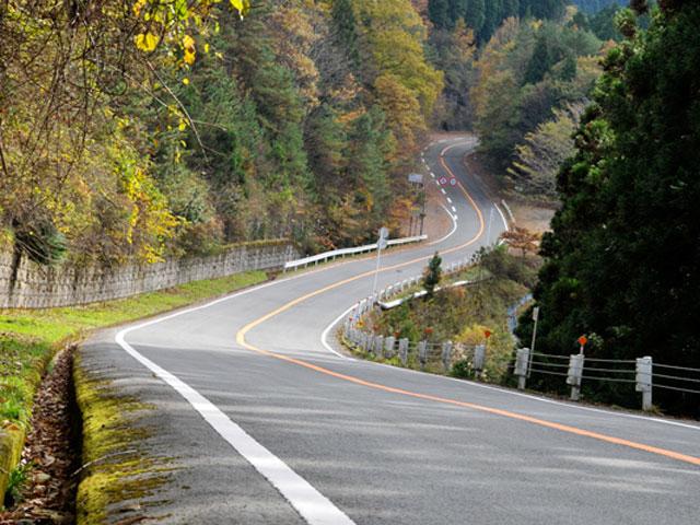 世界遺産 高野山 高野龍神スカイライン おすすめドライブルート