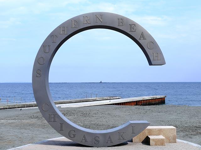 茅ヶ崎~江ノ島~鎌倉 湘南サウンドを聴きながら走るドライブルート