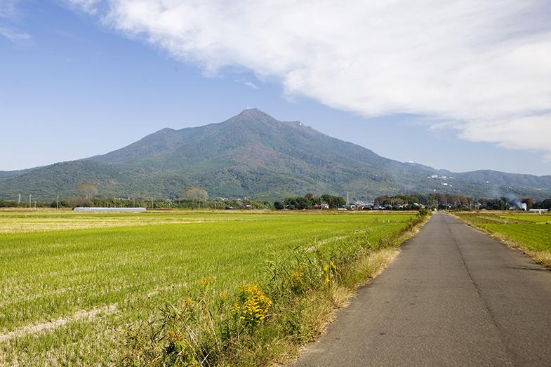 筑波山から地平線、さらに海岸から太平洋の水平線!絶景満喫ドライブルート