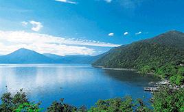 支笏湖スカイロード、恵庭渓谷の絶景ビュー! 千歳・札幌ドライブルート